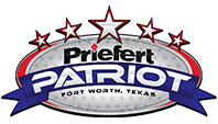 Patriot Priefert Offical Logo